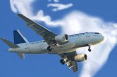 Flugsimulator Airbus