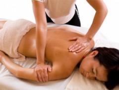 Thai Seifenstein Massage Ausbildung in Bielefeld, NRW