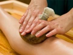 Thailändische Kräuterstempel Massage Ausbildung in Bielefeld