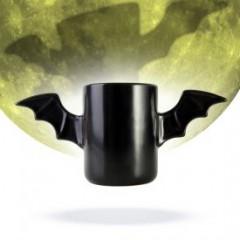 Fledermaus Tasse
