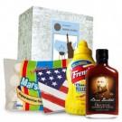 American BBQ - Geschenkbox