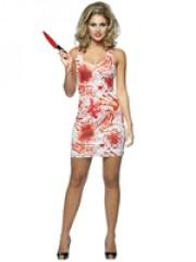 Bloody Dress Kostüm
