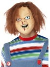 Chucky Latexmaske