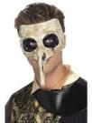 Pestdoktor Theatermaske
