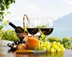 Weinwanderung mit Verkostung in Ruedesheim