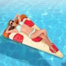 Luftmatratze - Pizza