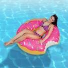 Luftmatratze - Donut