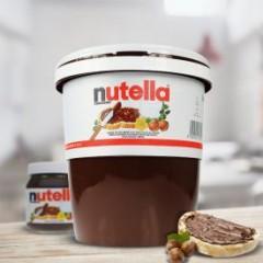 Riesen Nutella Glas - 3kg