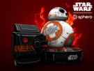 Star Wars Force Band + BB-8 Special Edition