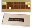 ChocoTelegram zur Abitur