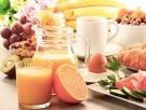 Frühstück für Zwei