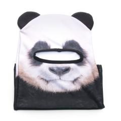 Panda Sturmhaube