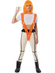 Leeloo Multi Pass Kostüm Small