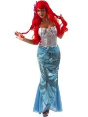 Kleine Meerjungsfrau Kostüm