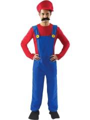 Klempner Kostüm