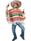 Poncho Kostüm Standard