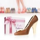 Schokolade - High Heel