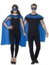 Superheld Instant Kit Blau