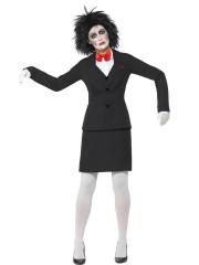 Saw Jigsaw Kostüm Damen
