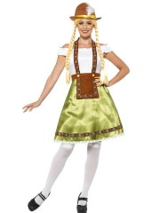 Oktoberfest Louisa Kostüm