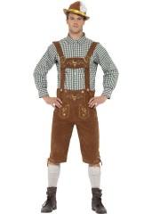 Oktoberfest Hans Kostüm