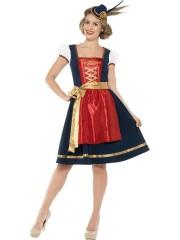 Oktoberfest Claudia Kostüm