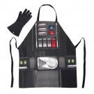 Star Wars Grillschürze mit Handschuh