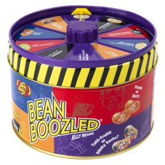 Bean Boozled Spinner Tin Jelly Belly