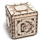 3D Puzzle Tresor