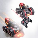 Ferngesteuertes Stunt-Auto mit LED Beleuchtung