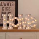 LED Dekolicht - Home