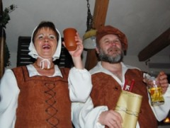 Ritteressen Goslar