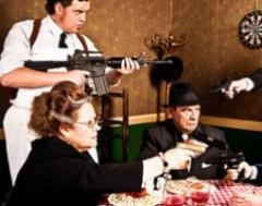 Krimi  Dinner