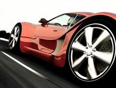 BMW Tourenwagen selber fahren