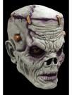Frank´n Zombie Kopfmaske