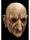 Alter Zauberer Kopfmaske