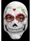 Tag der Toten Maske