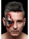 Terminator Spezialeffekt Gesicht