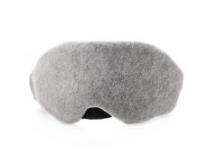 Schlafmaske mit Bluetooth-Kopfhörer