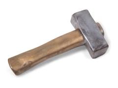 Schokoladenwerkzeug Hammer