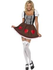 Fever Oktoberfest Kostüm