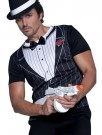 Gangsteroutfit Kostüm