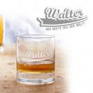 Whiskyglas - Bester Opa