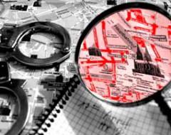 Citythriller: Dem Verbrechen auf der Spur