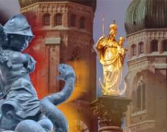 Mystisches München - Stadtführung für 2 Personen