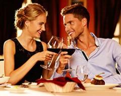 Romantisches Dinner für 2 in Österreich