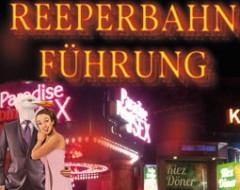 Reeperbahn-Führung in Hamburg für 2 Personen