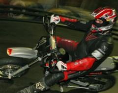 Supermoto Drift Training