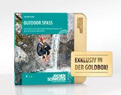 Erlebnis-Box Outdoor Spa