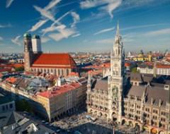 2-tägiger Städtetrip München à la Carte für 2 Personen